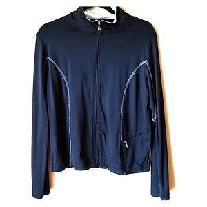 Jockey Jacket